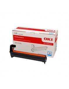 Originale Oki laser tamburo - ciano - 44844471