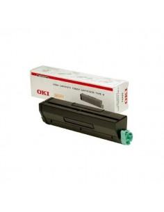 Originale Oki laser toner A.R. TYPE 9 - nero - 01101202