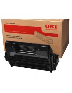 Originale Oki laser toner - nero - 01279001