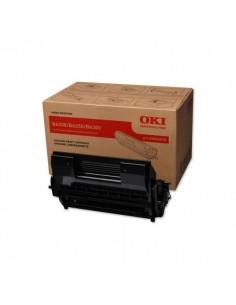 Originale Oki laser toner A.R. - nero - 09004078