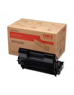 Originale Oki laser toner A.R. - nero - 09004462