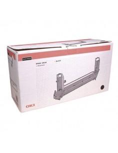 Originale Oki laser tamburo TYPE C6 - nero - 42126608