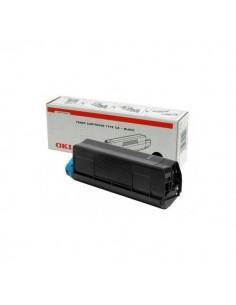 Originale Oki laser toner A.R. TYPE C6 - nero - 42127408