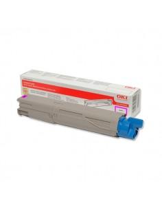 Originale Oki laser toner A.R. - magenta - 43459330