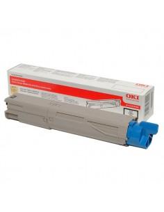 Originale Oki laser toner A.R. - nero - 43459332