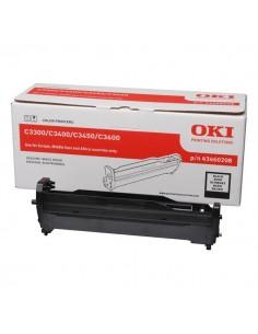 Originale Oki laser tamburo - nero - 43460208