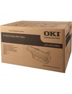 Originale Oki laser unità immagine - nero - 44250801