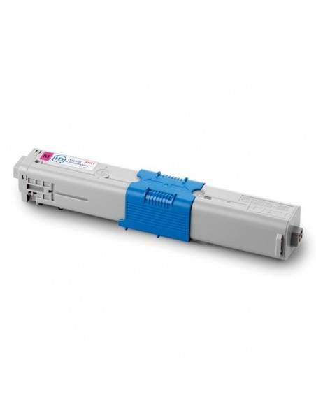 Originale Oki laser toner - magenta - 44469705