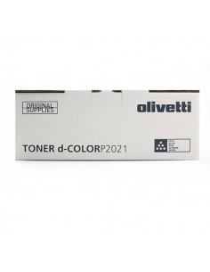 Originale Olivetti laser toner - nero - B0954