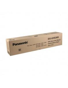 Originale Panasonic laser tamburo - nero - DQ-UHS36K-PB