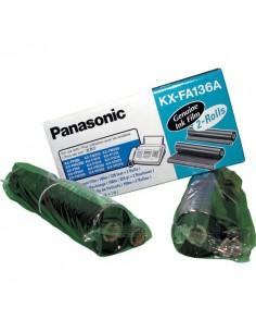 Originale Panasonic laser toner - nero - KX-FA76X