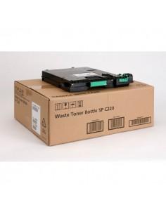 Originale Ricoh laser collettore toner SPC220 K240 - 406043