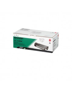 Originale Sharp laser toner - nero - AR455LT