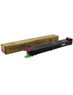 Originale Sharp laser toner - magenta - MX-31GTMA