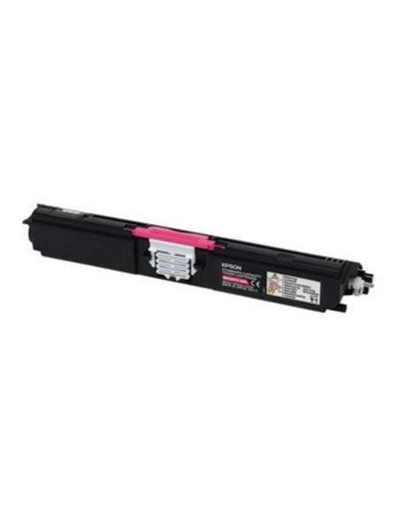 Toner Compatibili Epson C13S050555 S00555 Magenta