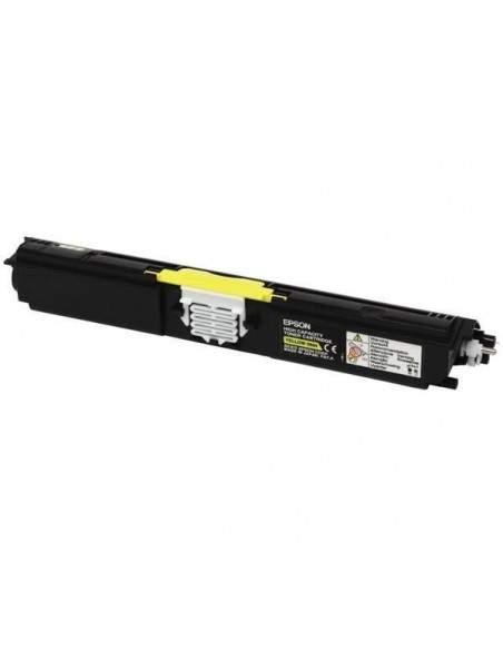 Toner Compatibili Epson C13S050554 S50554 Giallo