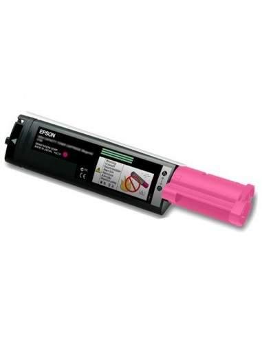 Toner Compatibili Epson C13S050317 0317 Magenta