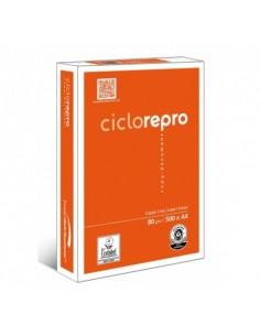 Repro R Ciclo Burgo - A4 - 80 g/mq - 8121 (conf.5)