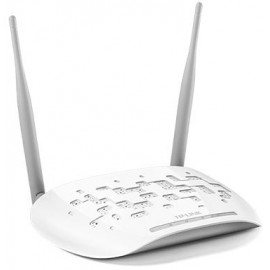 Access point Wifi 300Mbps 2 Antenne PoE TP-Link TL-WA801ND