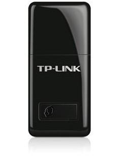 Adattatore Wifi 2.4GHz 2 antenne interne USB 2.0 TL-WN823N