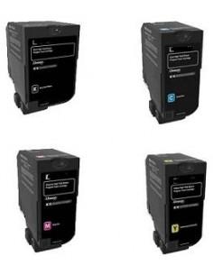 Mps Yellow C2325/C2325dw/C2425 /C2425dw/C2535/C2640-2.3K