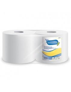 Asciugatutto Lucart - Smart Y - industriale - Pura Cellulosa - 2veli - 852341 (conf.2)