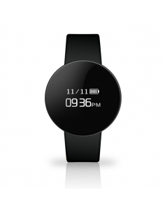 Techmade Smartwatch Joy Waterproof Black