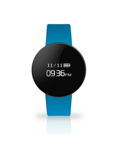 Techmade Smartwatch Joy Waterproof Blue