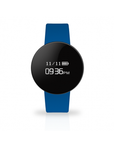Techmade Smartwatch Joy Waterproof Dark Blue