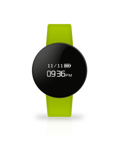 Techmade Smartwatch Joy Waterproof Green