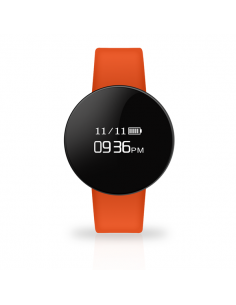 Techmade Smartwatch Joy WaterproofOrange