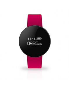 Techmade Smartwatch Joy Waterproof Purple