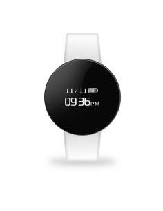 Techmade Smartwatch Joy Waterproof White