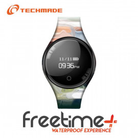 Techmade Freetime Colorwaterproof