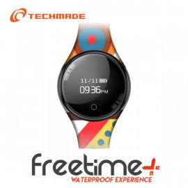 Techmade Freetime Indian