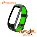 Techmade Cintirino Fit2.0 Black Green