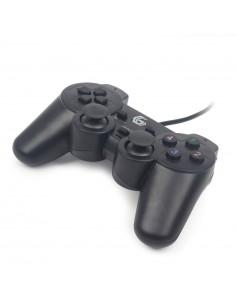Techmade Gamepad Con Doppia Vibrazione