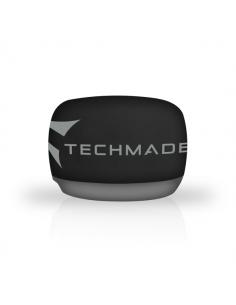 Techmade Tm-Bt660-Bk Mini Bluetooth Speaker Black