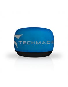 Techmade Tm-Bt660-BL Mini Bluetooth Speaker Blue