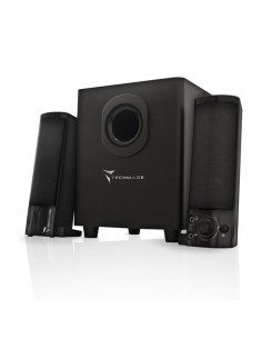 Techmade Trasformer Speaker 2.1 Usb TM-V2209U