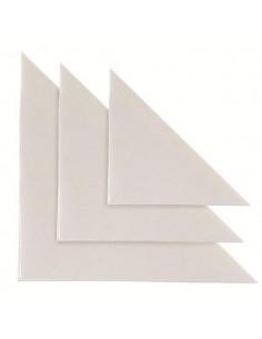 Conf. 10 Buste Adesive Tasca Tr 17 Triangolare 17X17Cm - 318125