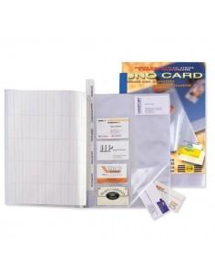Portascheda Telefonica Uno Card 21X29.7Cm (A4) - 56601707