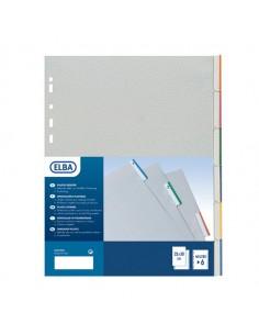 Separatore 22X30 6 Tasti Ppl Neutro Separex Favorit 152/ - 400006687
