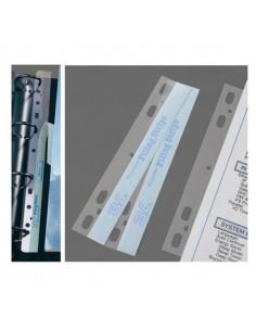 Scatola 25 Bandelle Adesive Archiviazione 295Mm 8804 - S880425