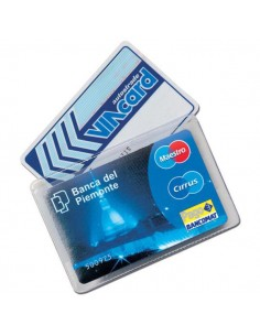 Display 100 Cristalcard Per 2 Card - 999