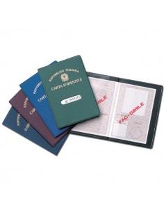 Display 24 Porta Carta D'Identita' - 1014/24