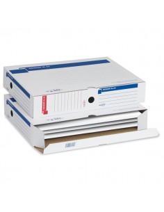 Scatola Archivio Memory Xl A3 30X42 Dorso 8Cm Sei Rota - 673205 - (conf. 10)