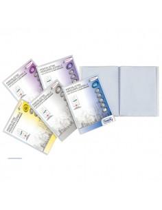 Portalistini 22X30-20 Personalizzabile Liscio Premium Favorit - 400090484