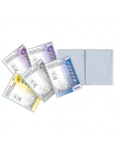 Portalistini 22X30-60 Personalizzabile Liscio Premium Favorit - 400090486