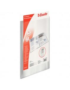Portalistini 22X30-100 Personalizzabile Antiriflesso Esselte - 395471040